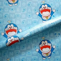 Spesifikasi Wallpaper Karacter Doraemon 5299 Biru Prp Dan Harga