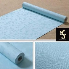 Wallpaper Sticker Motif Ukiran wallpaper dinding L001