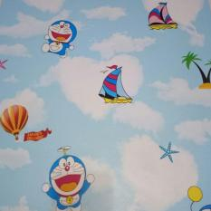 Ulasan Wallpaper Stiker Doraemon Wallpaper Doraemon Wallpaper Murah