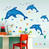 Situs Review Wallsticker Stiker Dinding Ay7177 Multicolor