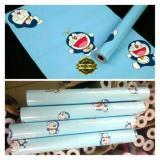 Dimana Beli Walpaper Import Motif Doraemon 10Meter X45 Cm Universal