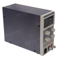 Jual Wanptek Kps305D 30V 5A Adjustable Digital Switching Dc Power Supply 110 220V Biru Intl Oem Grosir