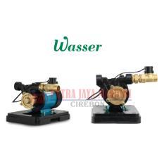 Wasser Pompa Dorong / COmpact Booster Pump PB-218 EA