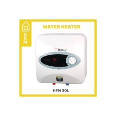 Water Heater Hoffmann HFM 30 Liter Pemanas Air Listrik Mandi Murah
