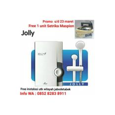 Water Heater Instant Acme Jolly