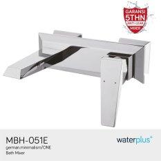 Spesifikasi Waterplus Bath Mixer Mbh 051E Waterplus
