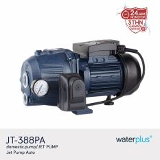 waterplus+  Pompa Jet / Jet Pump (automatic)  JT-388PA