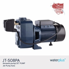 waterplus+  Pompa Jet / Jet Pump (automatic)  JT-508PA
