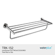 Jual Waterplus Towel Rack W Bar Trk 132 Murah