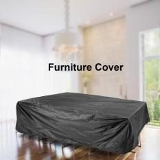 Waterproof Furniture Sofa Cover Protection Garden Patio Outdoor PROTECTOR-200x160x70 Cm-Intl