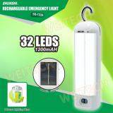 Jual Weitech 32 Leds Rechargeable Emergency Light Ss 7229 Weitech Grosir