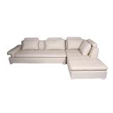 Harga Wellington S Sofa L Cherry Lex Bg 10048 Krem New