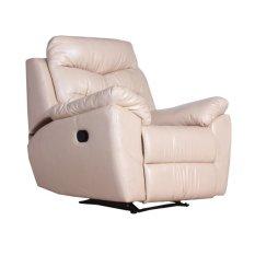 Wellington's Sofa Santai Recliner 1dudukan 9904 - Cream