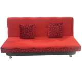 Harga Wellington S Sofabed Belline Merah New