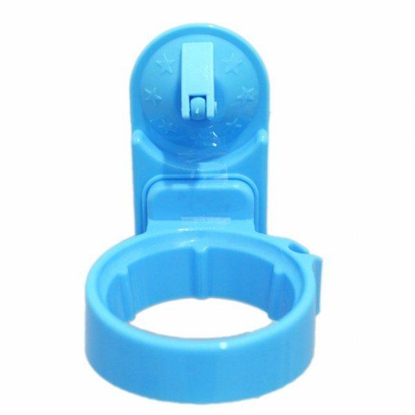 Pencarian Termurah Welove Hair Dryer Holder   Tempat dan Gantungan Hair  Dryer - Biru sale - 2983613078