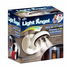 WeLove Light Angel Lampu LED Light Motion Sensor / Sensor Gerak (As Seen on TV)