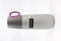 Review Weston Canny Thermo Pot 600 Ml Ungu