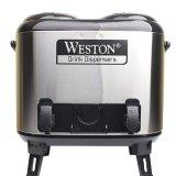 Beli Weston Dispenser Twin Station 2X6 L Terbaru