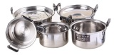 Spesifikasi Weston Dutch Oven Steamer Set 5 Sizes Lengkap
