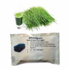 Wheatgrass- 1Kg