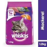 Katalog Whiskas *d*lt Mackerel 1 2 Kg Terbaru