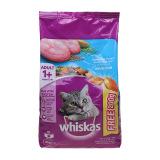 Whiskas *d*lt Ocean Fish 1 2 Kg Free 200Gr Whiskas Murah Di Indonesia
