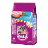 Tips Beli Whiskas Junior O Fish Milky 1 1 Kg