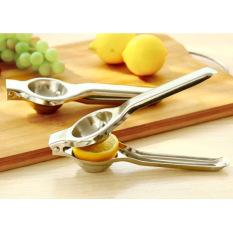 White Sands Stainless Steel Lemon Orange Juicer Pressed Clip