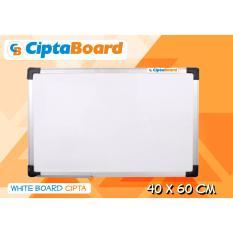Diskon Whiteboard 40X 60Cm Dki Jakarta