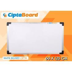 Toko Whiteboard 60 X 120Cm Lengkap
