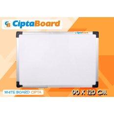 Harga Whiteboard Cipta 90 X 120 Dki Jakarta
