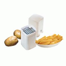 Beli Whiz Perfect Fries Pengiris Kentang Putih Whiz Murah