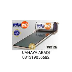 WIKA SOLAR WATER HEATER TSC130