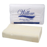 Toko Willow Pillow Ergonomic Jumbo Latex 458 Willow Pillow Online