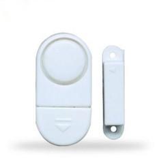 Nirkabel Keamanan Masuk Pencuri Thives Sistem Alarm Pintu Sensor Magnetik Jendela-Internasional