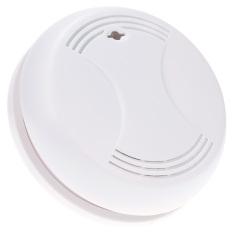 Detektor Asap Nirkabel Keamanan Rumah Sistem Alarm Kebakaran Sensor-Internasional