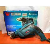 Jual Wiyden Mesin Bor Tembok Beton Impact Drill 13Mm Variable Speed Universal Brand Branded