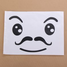 Perempuan Lucu Foto Perut Hamil Perut Tubuh Souvenir Foto Stiker Tato Alat Peraga BARU-Internasional