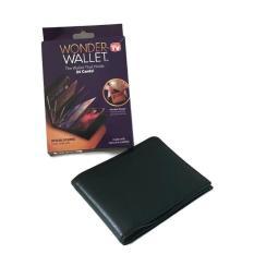 Jual Wonder Wallet Dompet Kapasitas Isi 24 Kartu Multi Asli