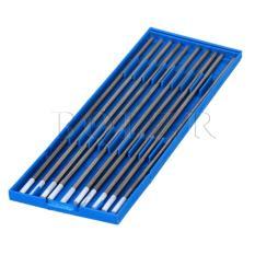 Jual Wz8 Zirconiated Tig Welding Tungsten Elektroda Set 10 Oem Online