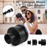 Toko Xcsource 1 25 Telescope Mount T T2 Adaptor Lensa Untuk Kamera Sony Nex 5R Nex 5T Dc690 Xcsource Di Hong Kong Sar Tiongkok
