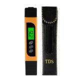Jual 3 Dalam 1 Digital Tds Ec Suhu Meter Tester Dengan 9990 Rentang Pengukuran Ppm 1 Ppm Resolusi Bi714 Xcsource Online