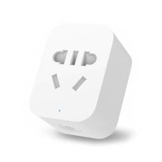 Harga Xiaomi Mi Smart Socket Stop Kontak Pintar Wifi Intelligent Remote Control Putih Baru Murah