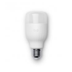 Review Xiaomi Yee Light Bohlam Lampu Led Smart Wifi Smartphone Control Putih Xiaomi Di Indonesia