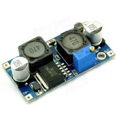 XL6009 adjustable DC-DC step up module pengganti LM2577