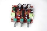 Beli Xr1075 Xh M151 Papan Nada Ende Digital Audio Dapur Pacunya Tahap Depan Tuner Power Amplifier Board Online
