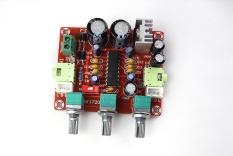 XR1075 XH-M151 Papan Nada ENDE Digital Audio Dapur Pacunya, Tahap Depan Tuner Power Amplifier Board