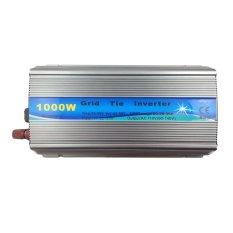 Jual Y Solar 1000 Watt Mppt Fungsi Gelombang Sinus Murni Jaringan Ikat Inverter 110 V Atau 220 V Output 18 V Masukan Mikro Pada Tabel Dasi Inverter 18 V 36 Sel Surya Gti 1000W 18V 220V Termurah