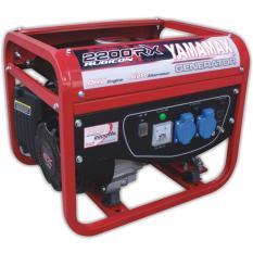 Yamamax Generator - Genset - Rubicon 2200RX - 1000Watt