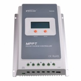 Review Toko Y H 30 Mppt Solar Charge Controller 12 V 24 V Menagih Regulator 100 V Pv Input Lcd Display Tracer 3210 Seri Online